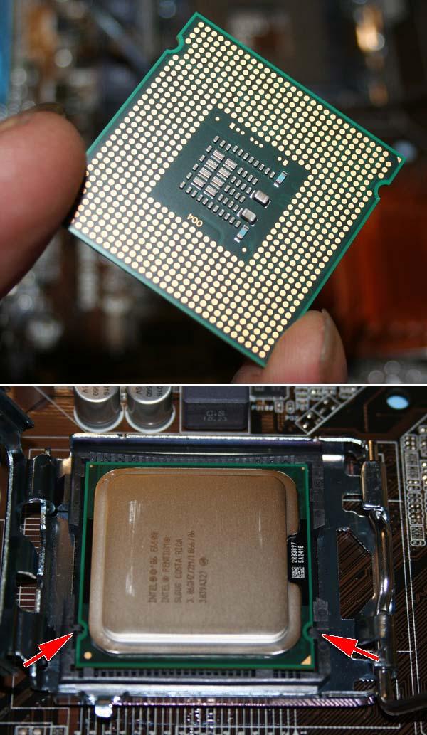 Un nouveau PC pour l'atelier 10cpu10