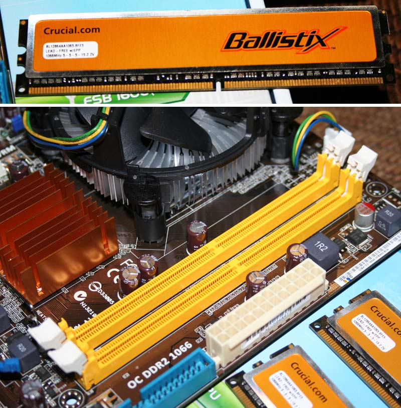 Un nouveau PC pour l'atelier 15ram10