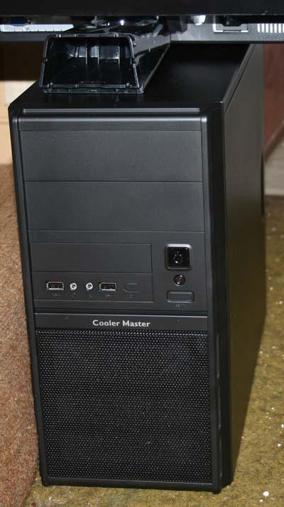 Un nouveau PC pour l'atelier 1tour10