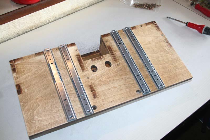 Mini Fraiseuse CNc en Kit 2211