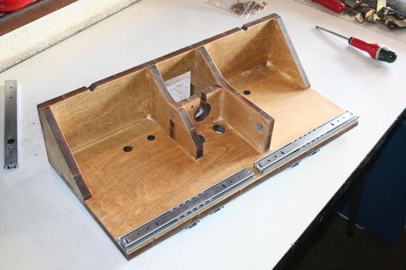 Mini Fraiseuse CNc en Kit 2311