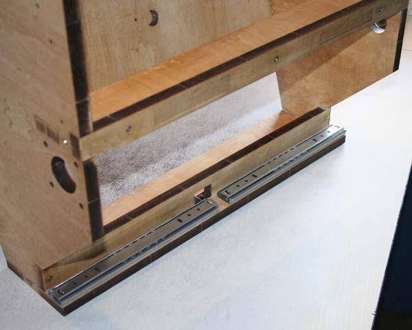 Mini Fraiseuse CNc en Kit 2411