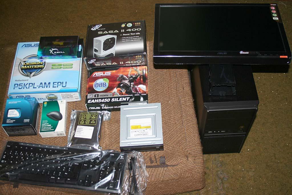 Un nouveau PC pour l'atelier 2boite10