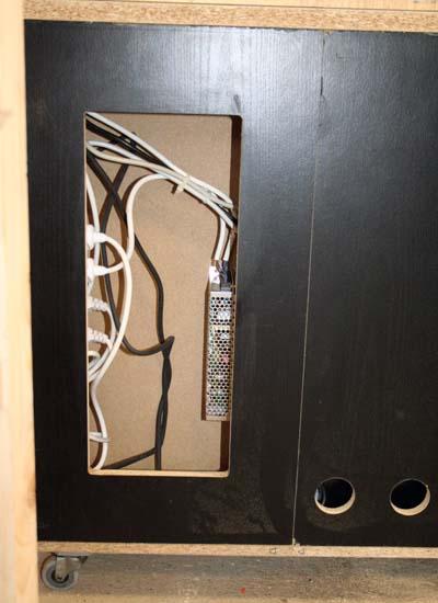 Mini Fraiseuse CNc en Kit 3211