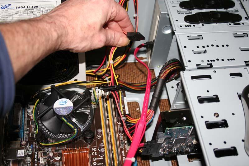 Un nouveau PC pour l'atelier 35finb10