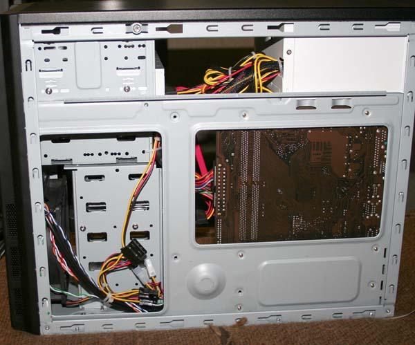 Un nouveau PC pour l'atelier 3710