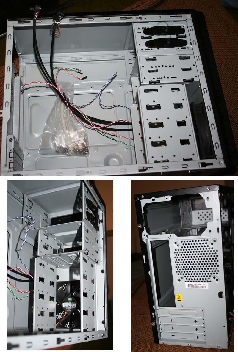 Un nouveau PC pour l'atelier 4boiti10