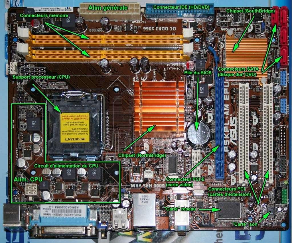 Un nouveau PC pour l'atelier 5cm10
