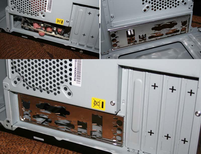 Un nouveau PC pour l'atelier 7plaqu10