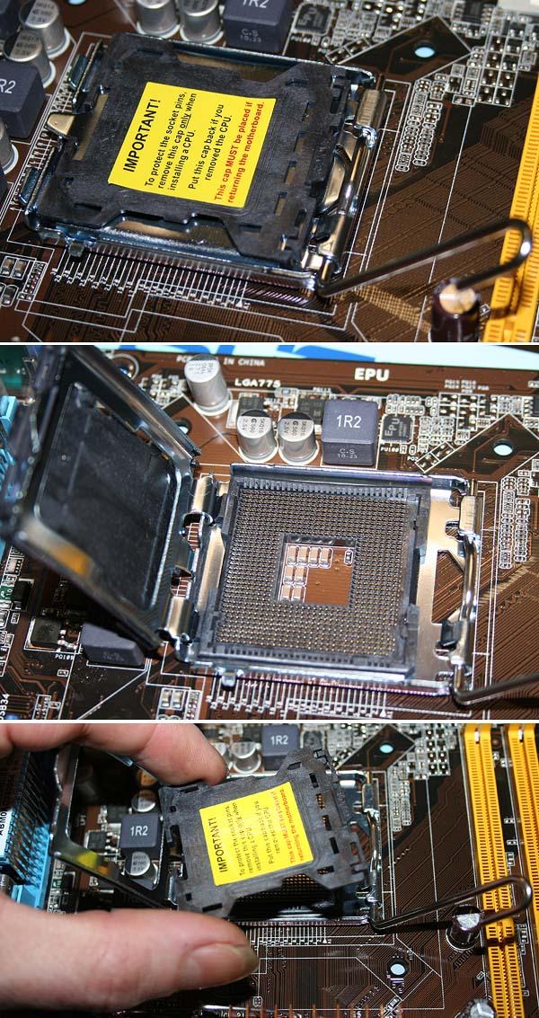 Un nouveau PC pour l'atelier 9soket10