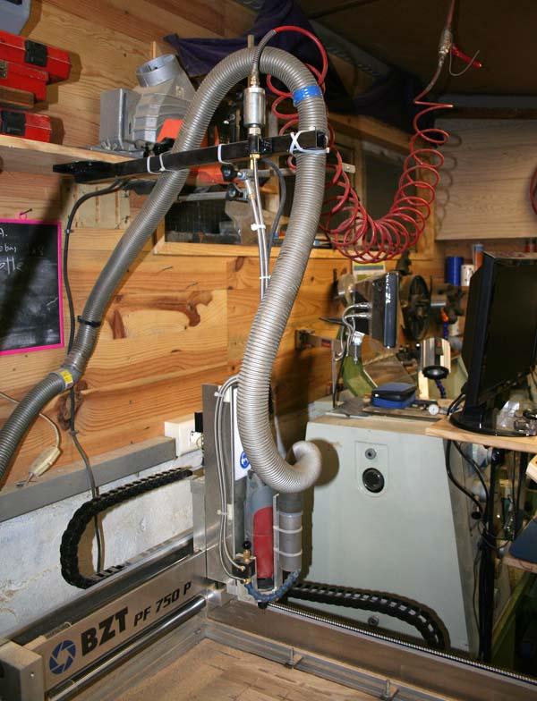 CNC BZT PF 750P Aspi110