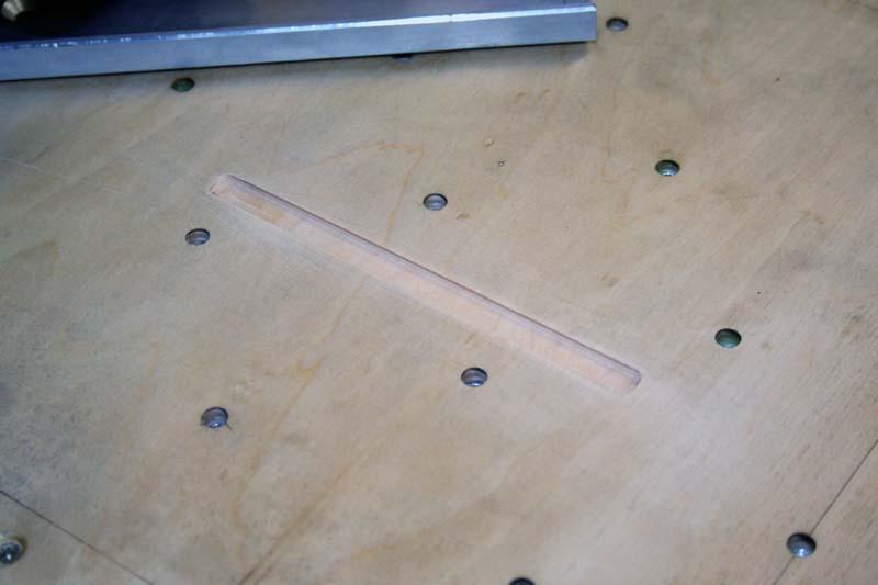 Mini Fraiseuse CNc en Kit Img_3619