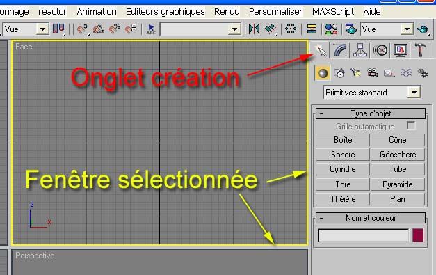 [3DSmax] Texturage sous 3DSmax - 01 Tx0210