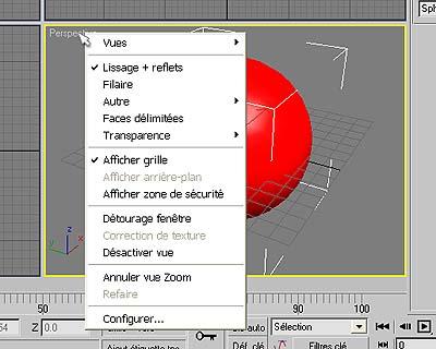 [3DSmax] Texturage sous 3DSmax - 01 Tx1010