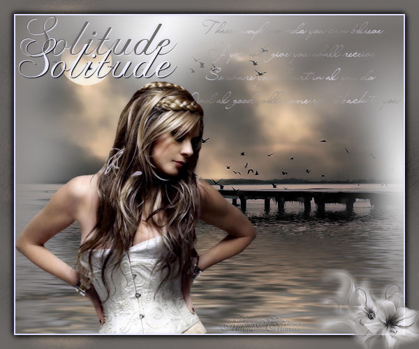 Tag Solitude Solitu10