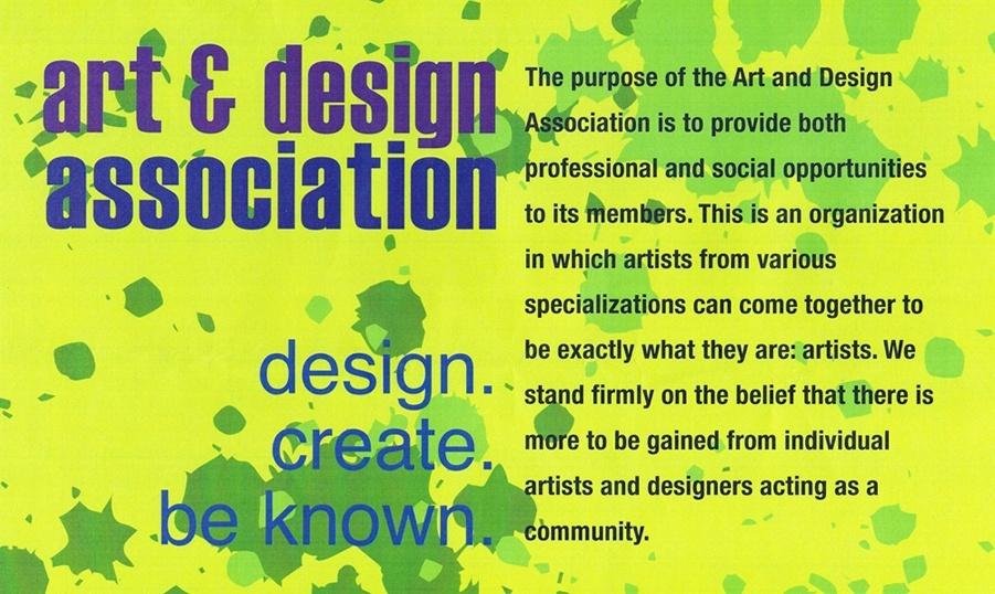 Art and Design Association