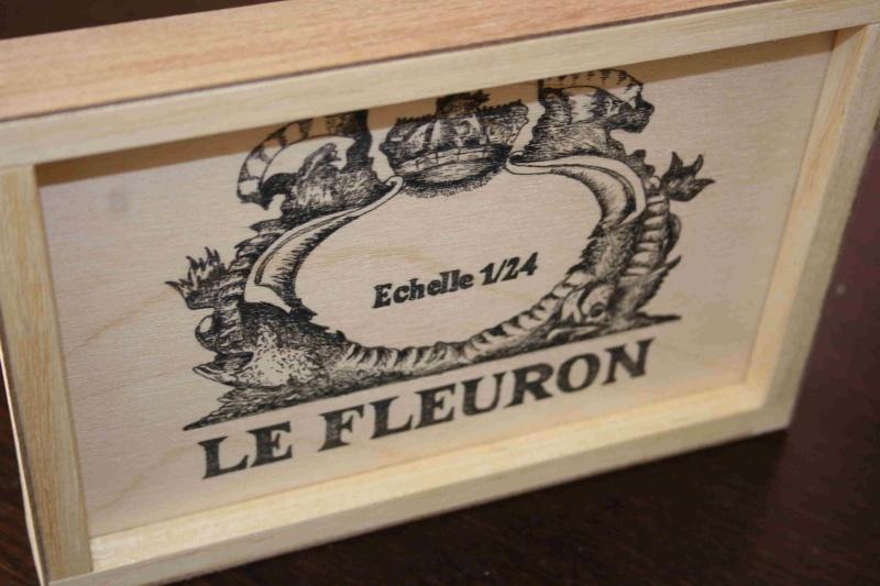 Le Fleuron - scala 1/24 211