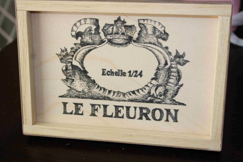 Le Fleuron - scala 1/24 311