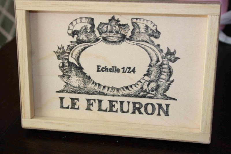 Le Fleuron - scala 1/24 - Pagina 6 31110