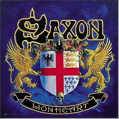 LES SAXONS
