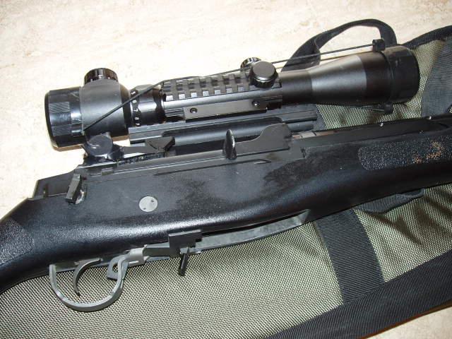VENDO M-14 G&G ARMAMENT Y COMPLEMENTOS P1010033