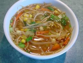 Soupe Thaïe d'Angélina Thai10