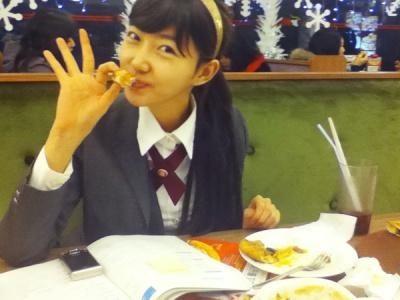[TWITTER] 09.10.10 Sooomi10