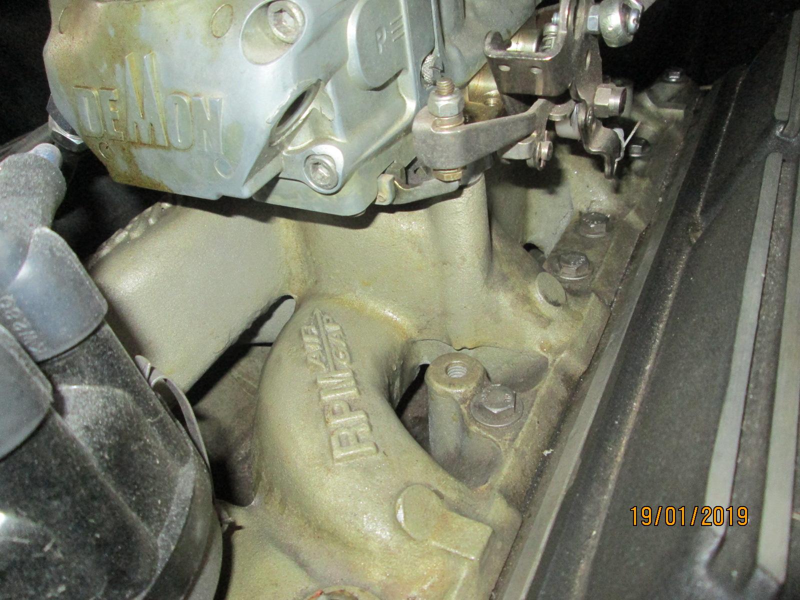 Recherche suggestion pour carburateur ? 01410