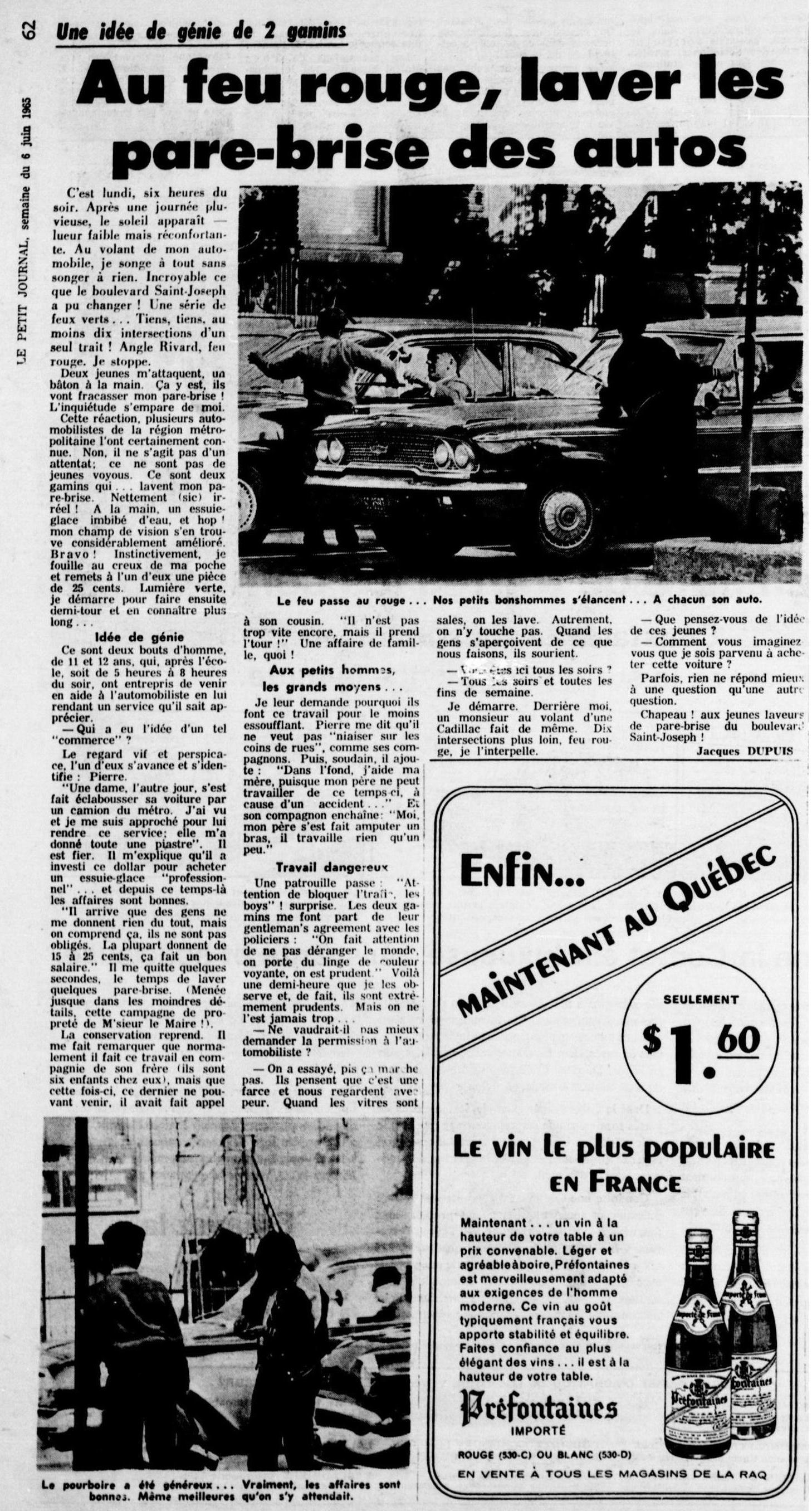 pour se rincer l'oeil - Page 24 1965_j10