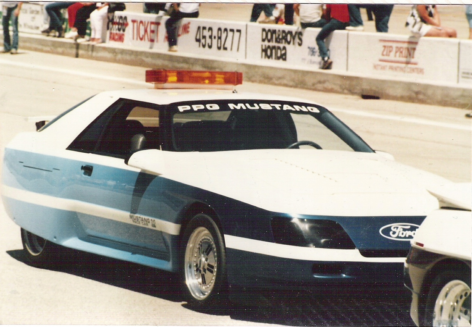 1986 PPG Mustang Pace Car 1986_t10