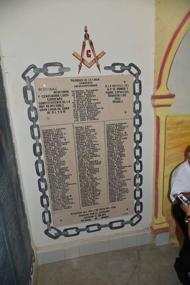 LAS LOGIAS EN CUBA 000add10