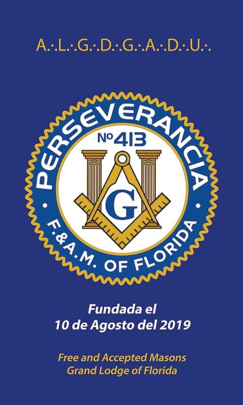 Consagración de la Logia Perseverancia No. 413 01ec7f10