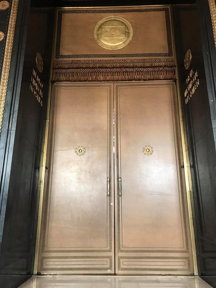 218 Reunión Bianual del Supremo Consejo del Grado 33, Jurisdicción Sur de los EE. UU. 17a68b10