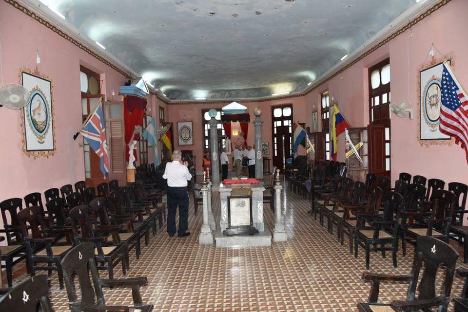 LAS LOGIAS EN CUBA 1ebd5310
