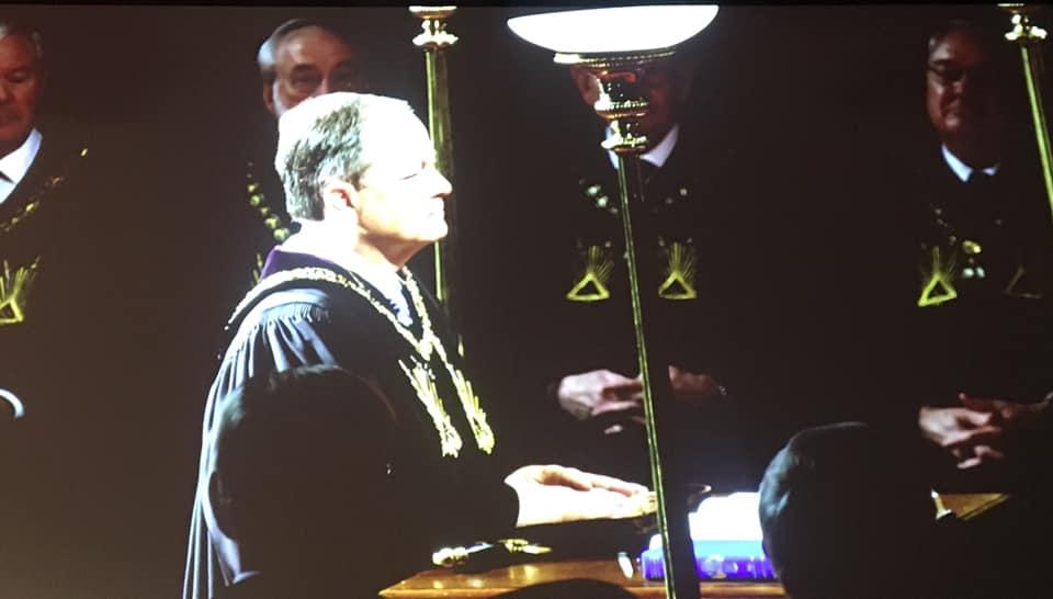 218 Reunión Bianual del Supremo Consejo del Grado 33, Jurisdicción Sur de los EE. UU. 335e7e10