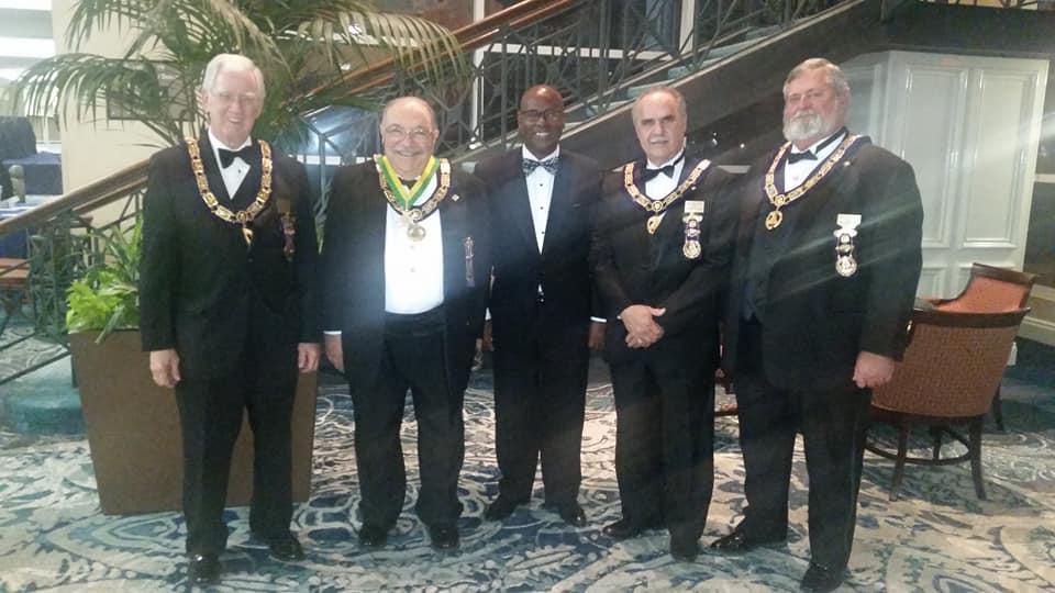 190th Grand Annual Communication* GL de la Florida 3655bc10