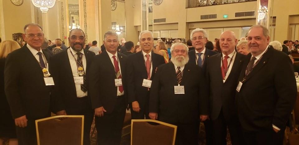 Sesión Bianual del Supremo Consejo Norte de los Estados Unidos de América 41bb8310