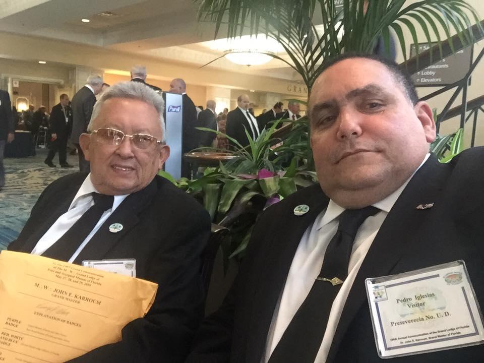 190th Grand Annual Communication* GL de la Florida 4809cc10