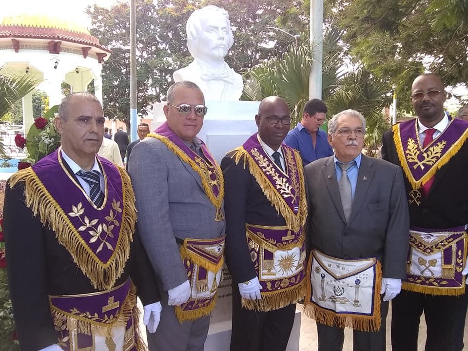Bicentenario del natalicio de Carlos Manuel de Céspedes y del Castillo 4937f910