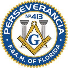 Consagración de la Logia Perseverancia No. 413 50825010