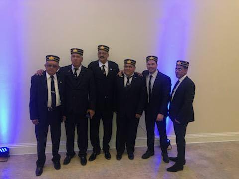 Cap and Ring Ceremony * 199th Spring Reunion May 15, 2019 5f60ea10