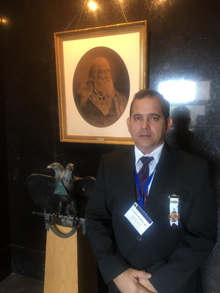 218 Reunión Bianual del Supremo Consejo del Grado 33, Jurisdicción Sur de los EE. UU. 61230a10