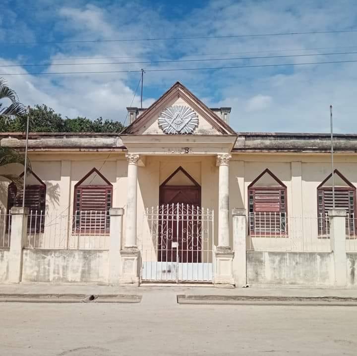 LAS LOGIAS EN CUBA 62bc6e10