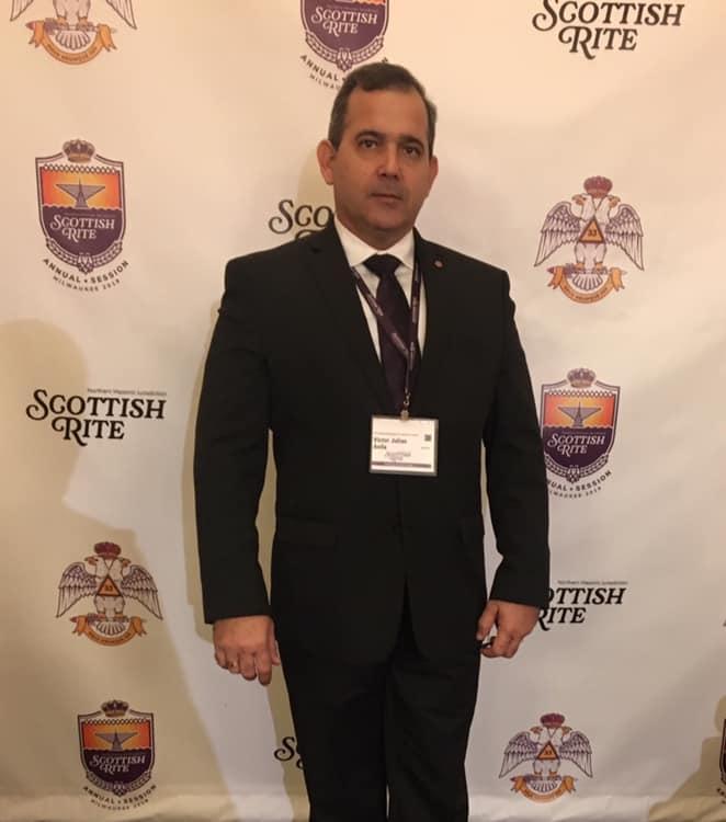 Sesión Bianual del Supremo Consejo Norte de los Estados Unidos de América 69e57010