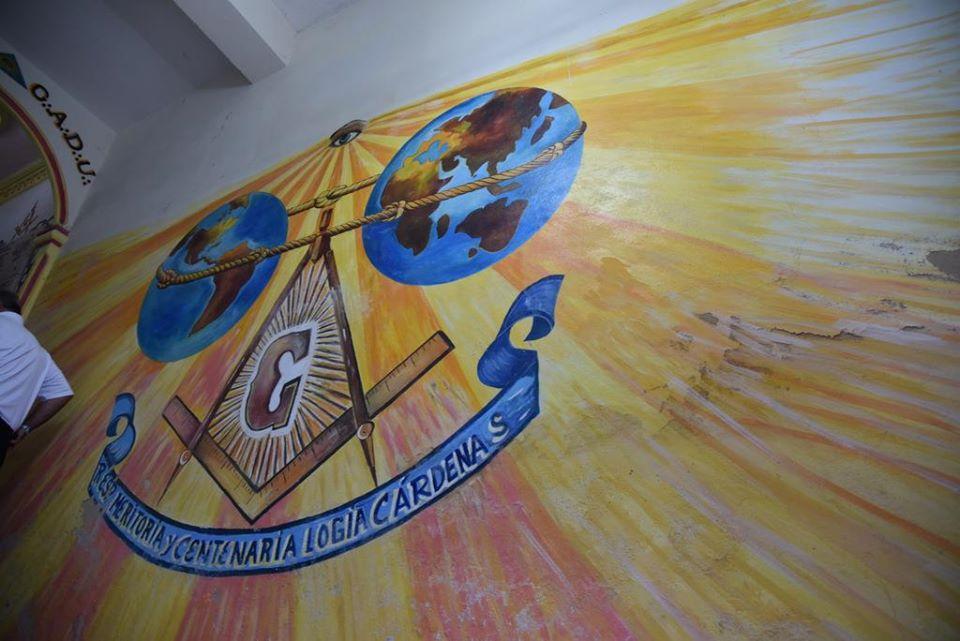 LAS LOGIAS EN CUBA 7cd18110