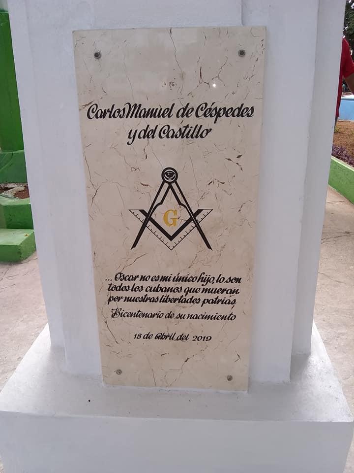 Bicentenario del natalicio de Carlos Manuel de Céspedes y del Castillo 7d093410