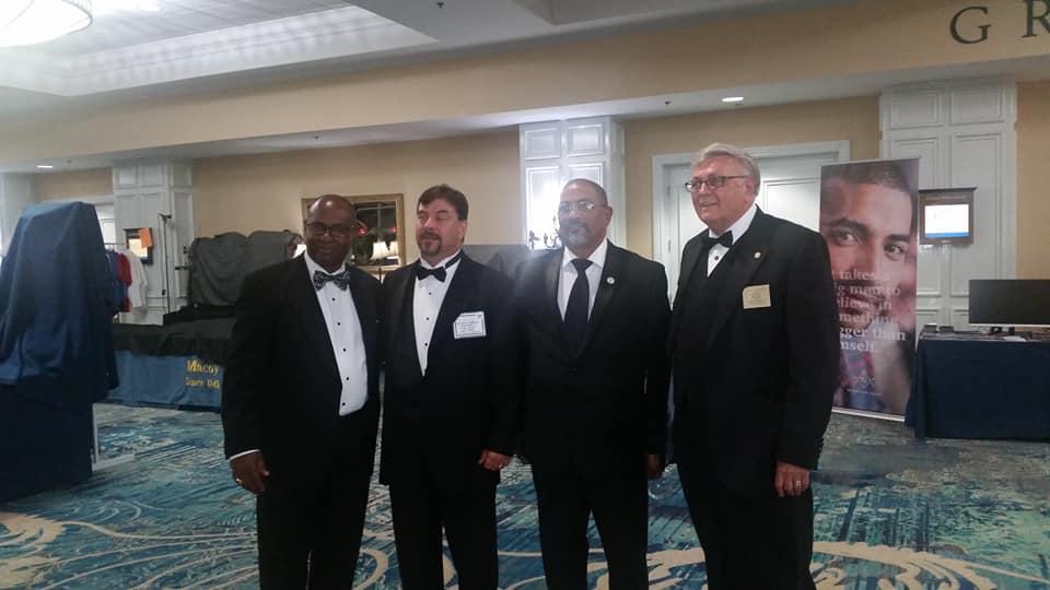 190th Grand Annual Communication* GL de la Florida 83990910