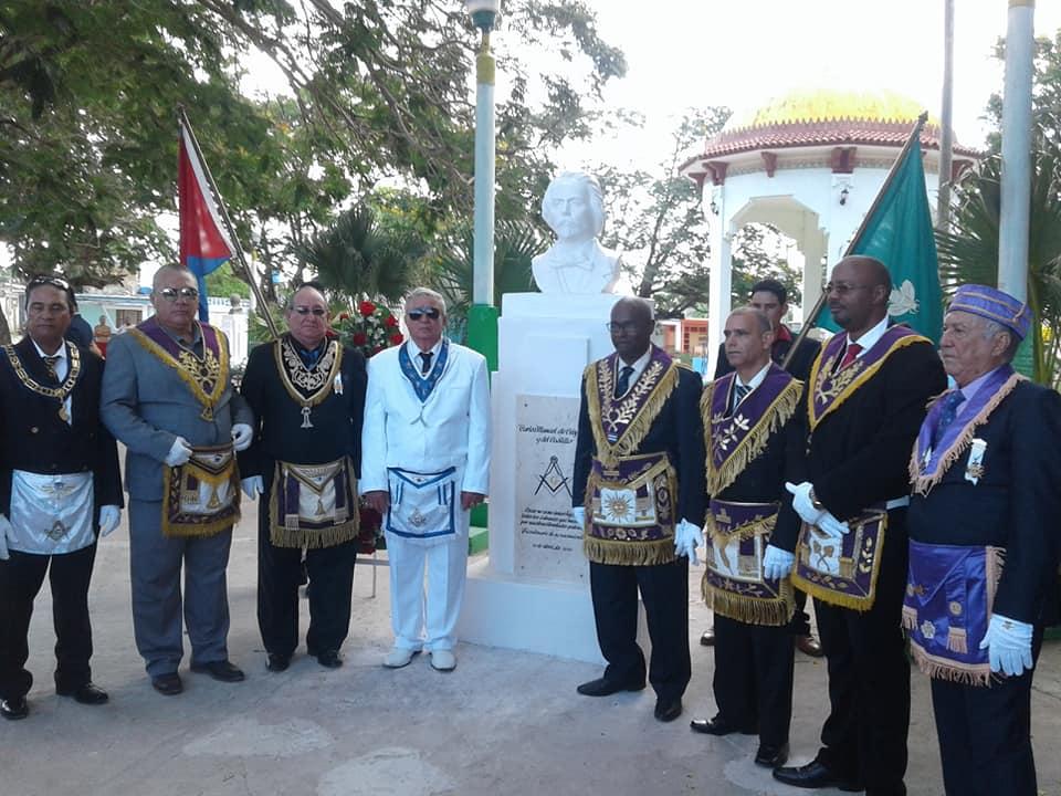 Bicentenario del natalicio de Carlos Manuel de Céspedes y del Castillo 8793a910