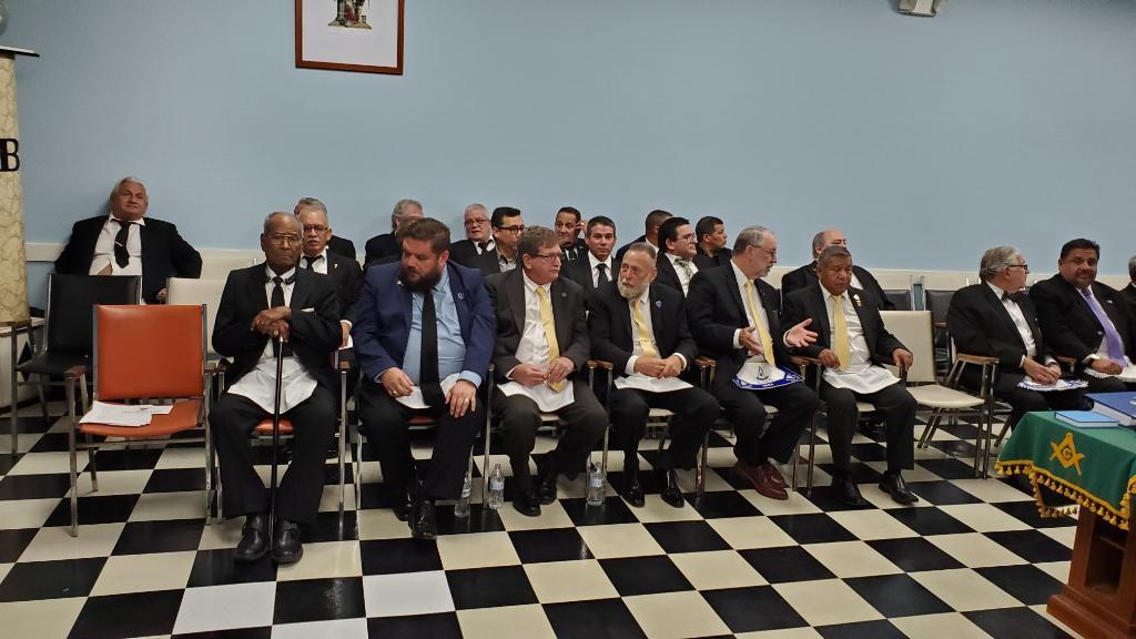 Fraternidad UD Primera Sesión 21 de Noviembre de 2019 89d5b510