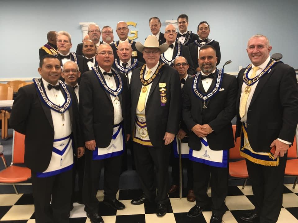 Fraternidad UD Primera Sesión 21 de Noviembre de 2019 8fed2c10